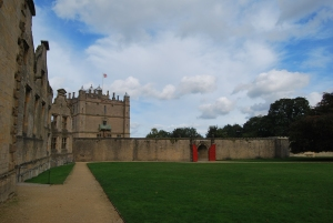 introducing Bolsover Castle