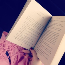 readingincar