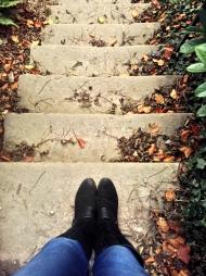 stepsboots
